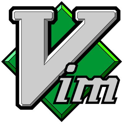 vimのロゴ