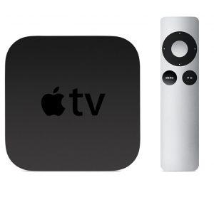 appleテレビ