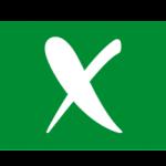 ExcelなどでNASを信頼できる場所に追加するには名前でアクセスするしかない